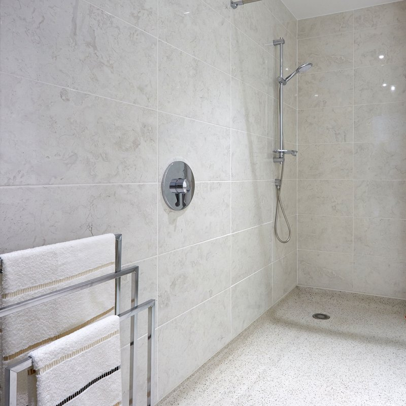 Johnson Tiles To Promote A Relaxing Environment At The