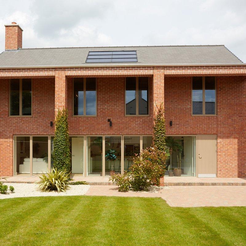 Johnson Tiles The Par 3 Development In Humberston Has