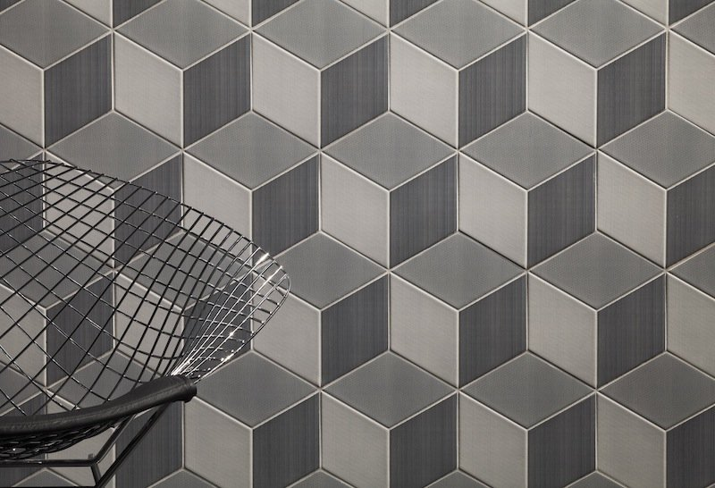 Johnson Tiles Geometric Style And Natural Beauty For