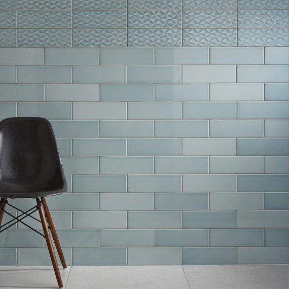 Johnson Tiles — Endless creativity with Savoy and Chroma