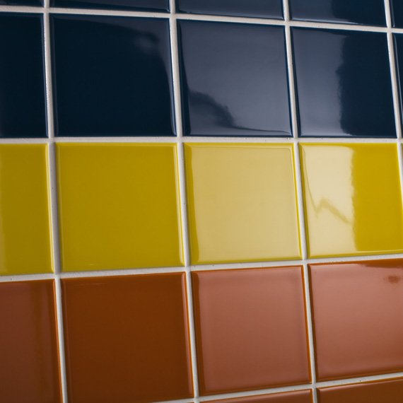 Johnson Tiles Select Collection Prismatics