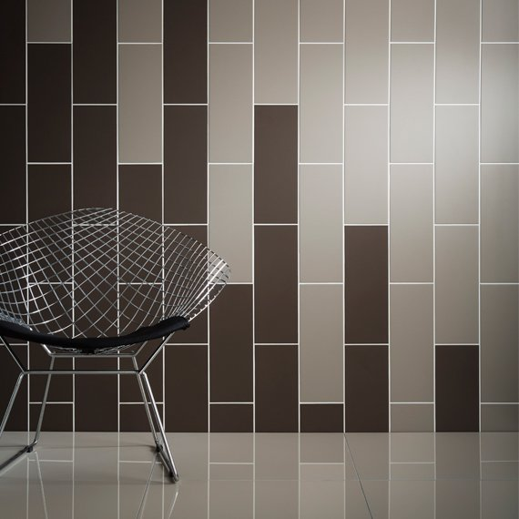 Johnson Tiles Select Collection Tones White Matt Nano