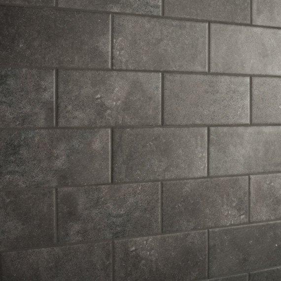 Johnson Tiles Select Collection Stonework Cool Mist Matt
