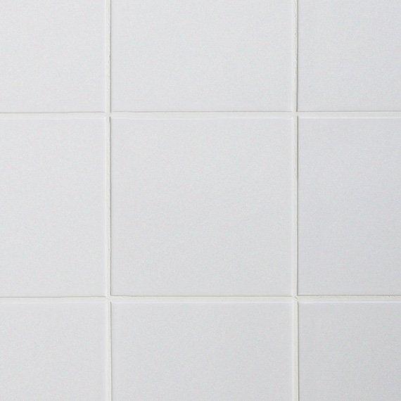 Johnson Tiles Select Collection Opal White White Gloss