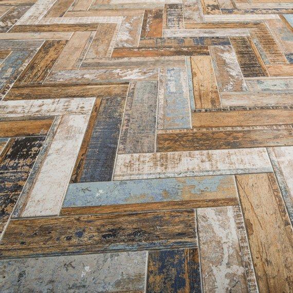 Johnson Tiles Absolute Collection Loft Beige Mix Natural