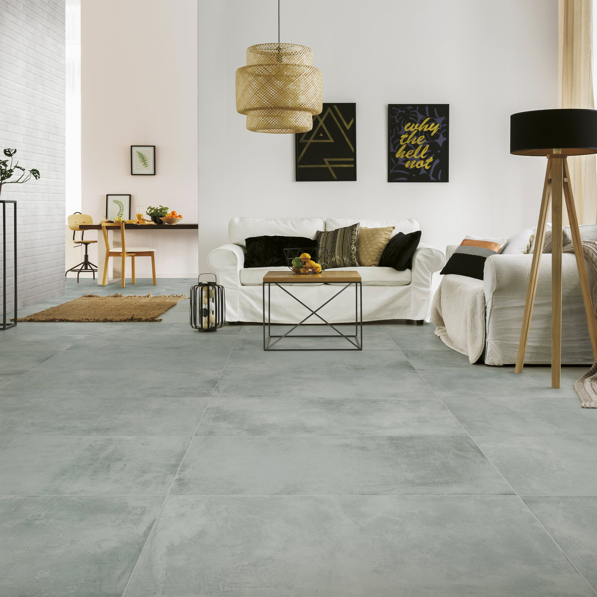 Johnson Tiles Absolute Collection Urban Chic