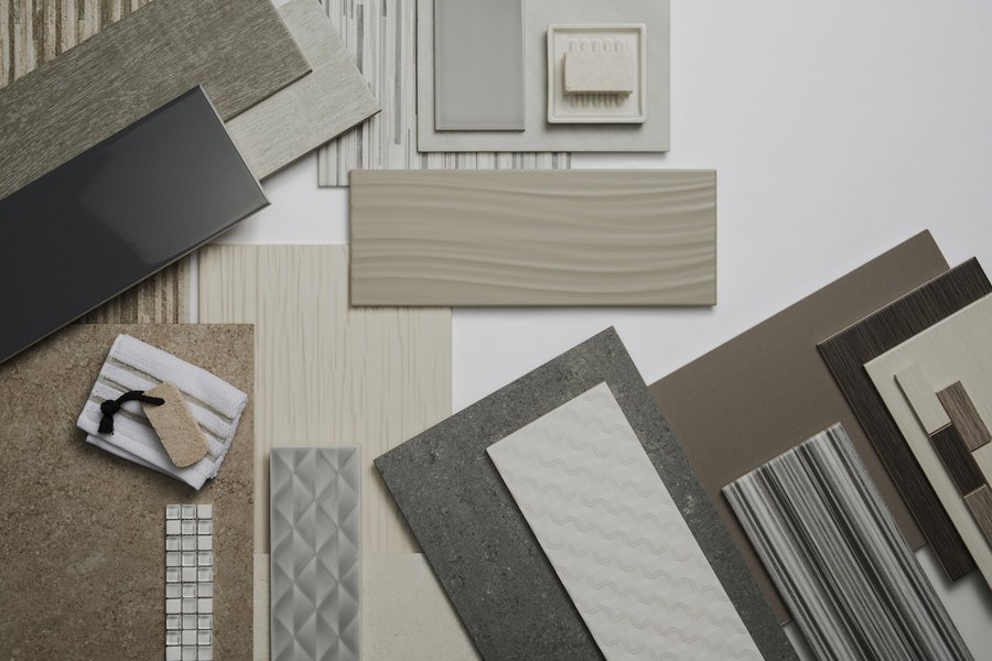 Tone & Texture: Creating depth and interest with Johnson Tiles