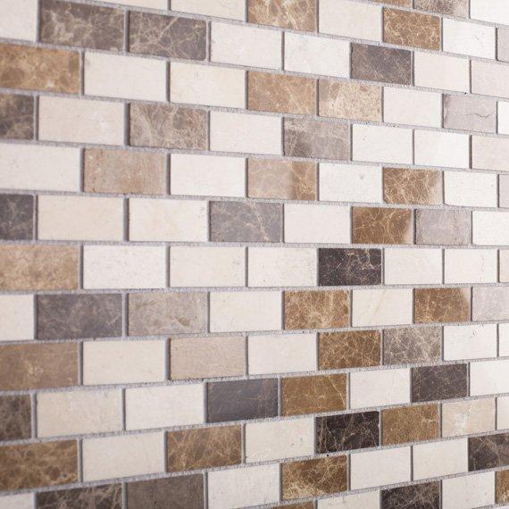 johnson tiles select collection natural mosaics. Black Bedroom Furniture Sets. Home Design Ideas