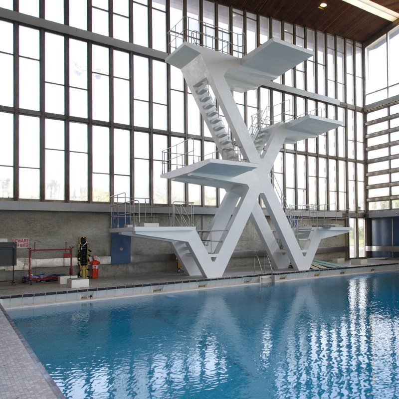Crystal Palace Diving Institute