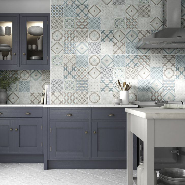 Johnson Tiles — Ceramic Wall & Floor Tiles