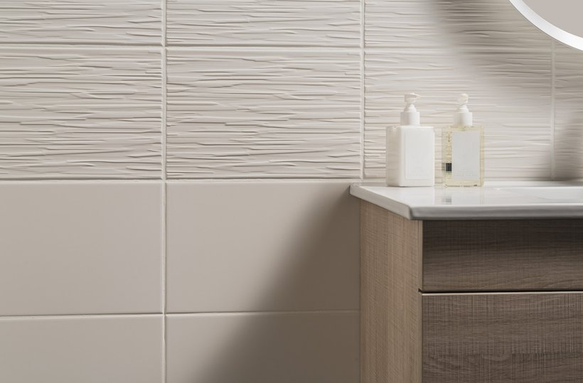 Johnson Tiles Colour Amp Texture Opposites Attract