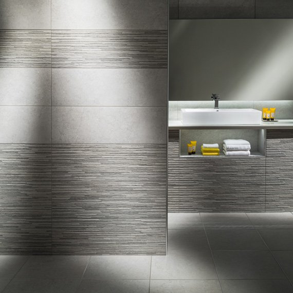 Johnson Tiles Brand New Ranges Offer Form And Function