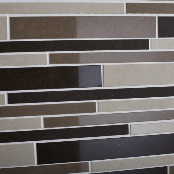 Johnson Tiles Select Collection Modern Ivory Polished