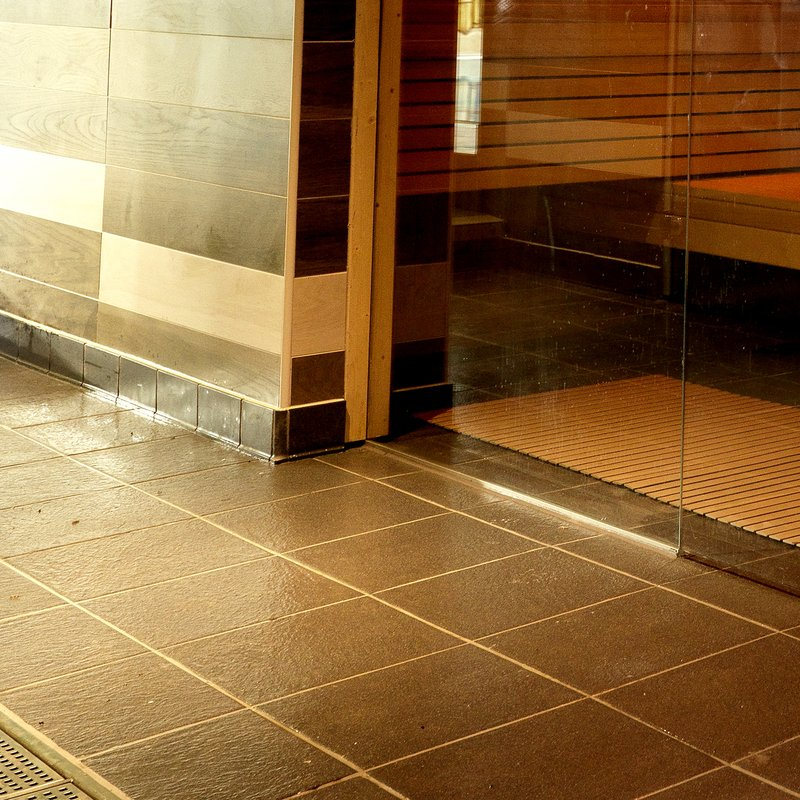 Johnson Tiles Ribby Hall In Blackpool Has Recently
