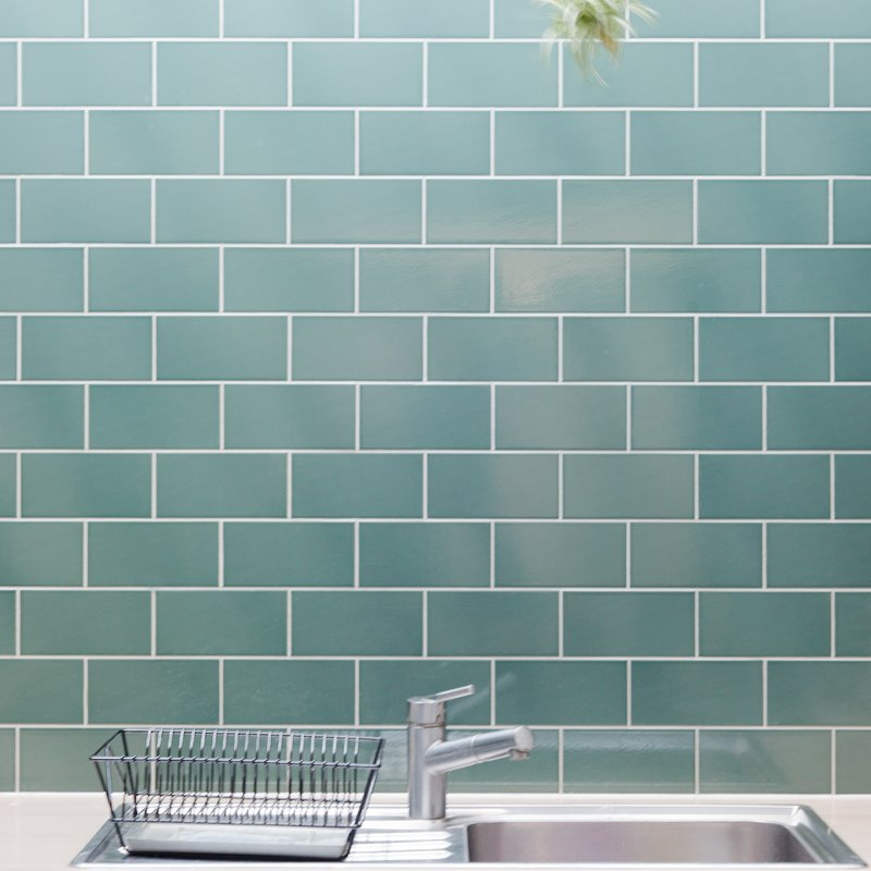 Johnson Tiles Combining Pastel Tones With Graphic