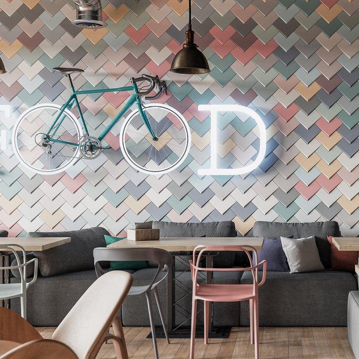 Johnson Tiles Ceramic Wall Floor Tiles