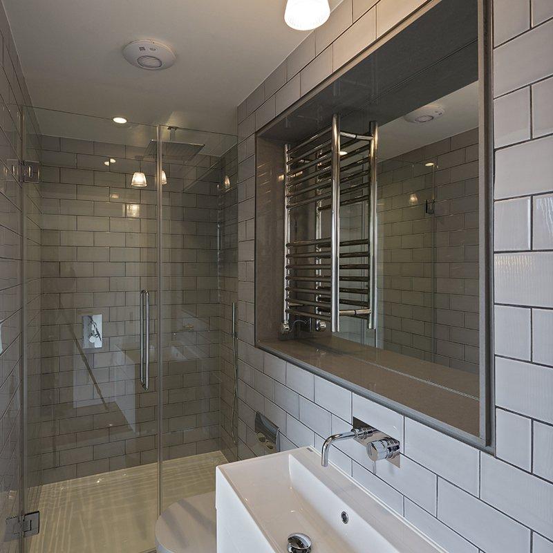 Johnson Tiles Situated In The Heart Of London S Soho