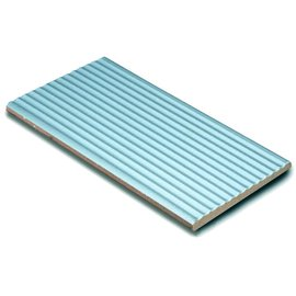 Pools, Azure (AP841) Ribbed