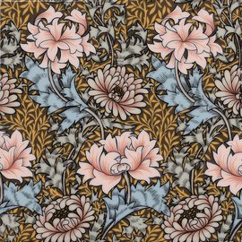 William Morris, Chrysanthemum Field