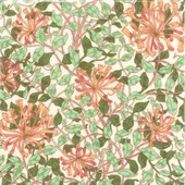 William Morris, Honeysuckle Field