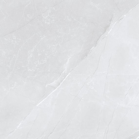 Melford Marble, Light Grey (500mm x 500mm)