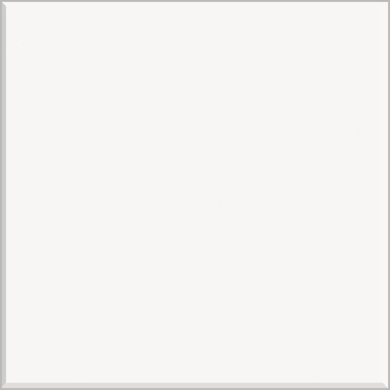 Micros, White (150mm x 150mm)