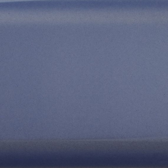 Bevel, China Blue (150mm x 75mm)