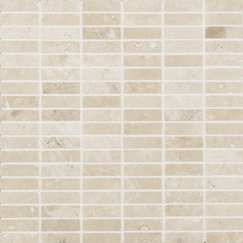 Natural Mosaics, Travertine Rectangular