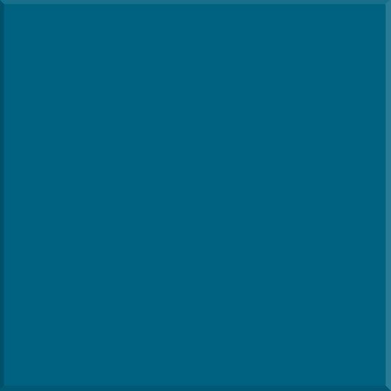 Johnson Tiles Select Collection Prismatics Teal Gloss