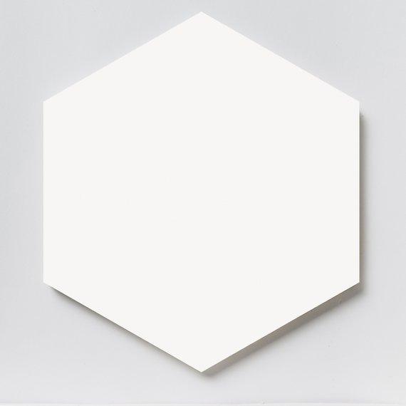 Johnson Tiles Select Collection Prismatics White