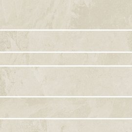 Riverstone, Beige Strip Mosaic